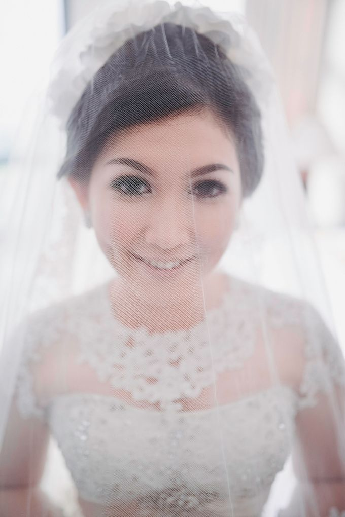 Yulianto and Indah Wedding Day by Rosemerry Pictures - 008