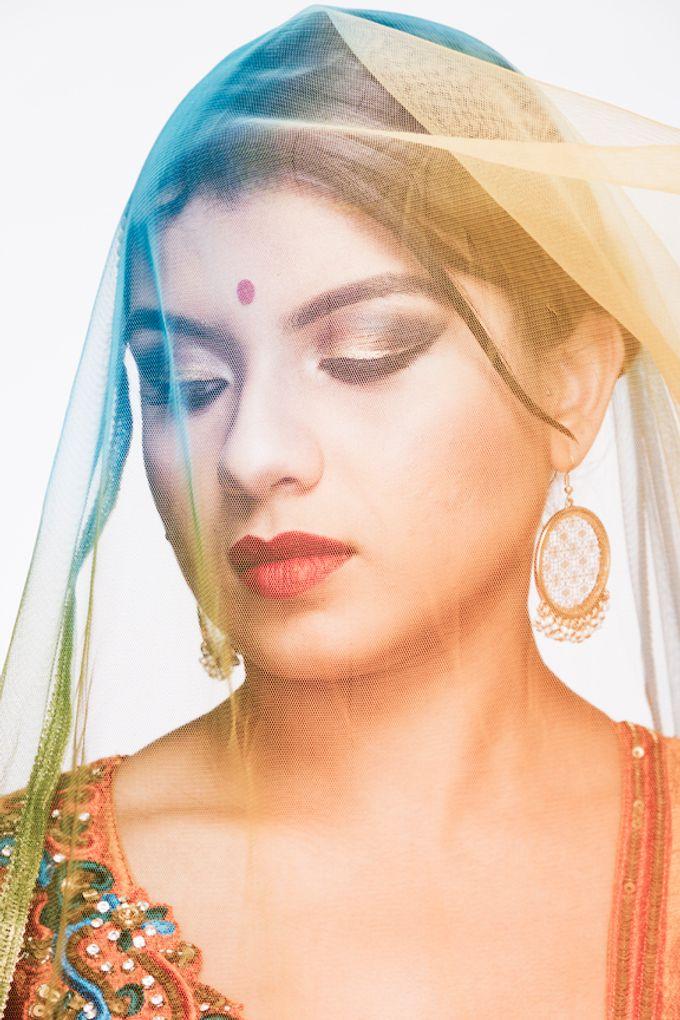 Bridal Looks by Cinthia Torres Makeup Artistry - 015