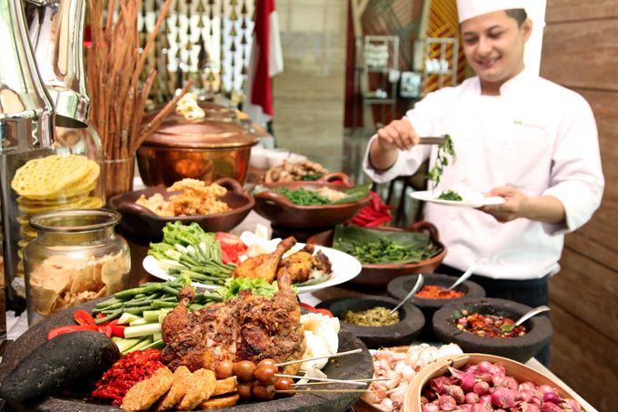 Catering by Holiday Inn Jakarta Kemayoran - 011