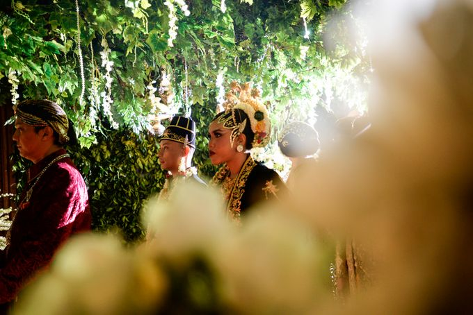 Wibi & Indie's Wedding by Kotak Imaji - 002