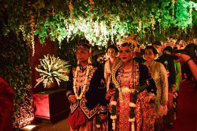 Wibi & Indie's Wedding by Kotak Imaji - 003