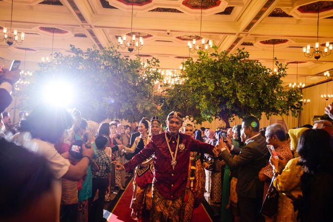 Wibi & Indie's Wedding by Kotak Imaji - 005