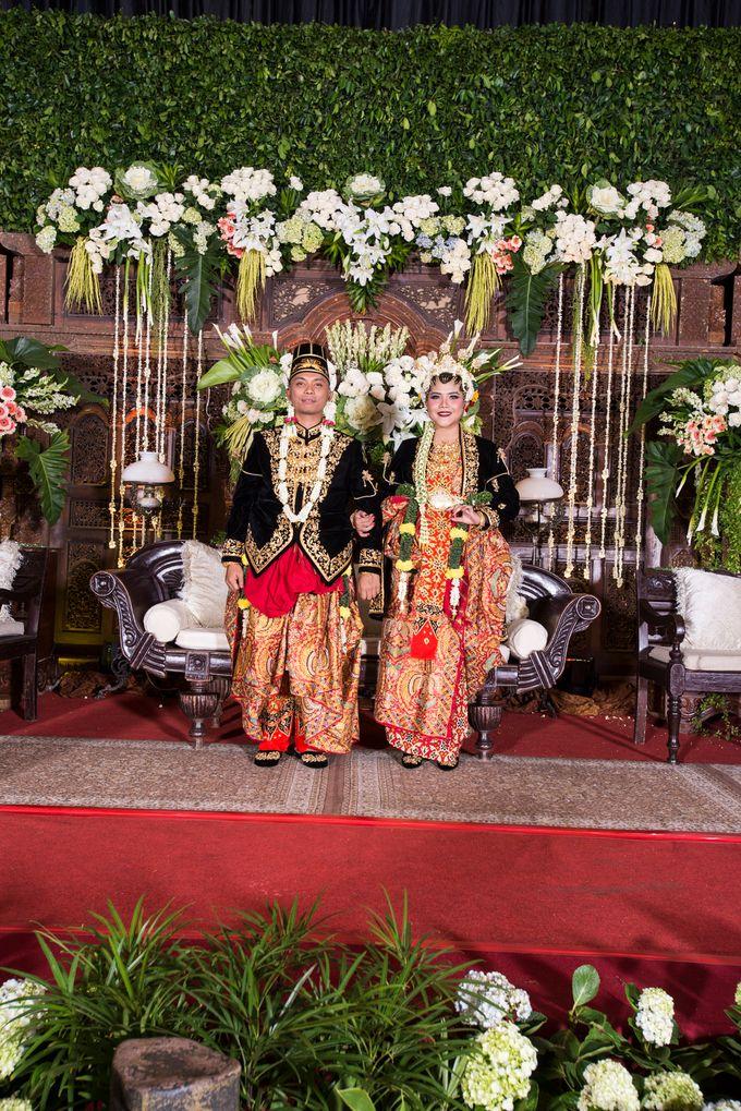 Wibi & Indie's Wedding by Kotak Imaji - 006