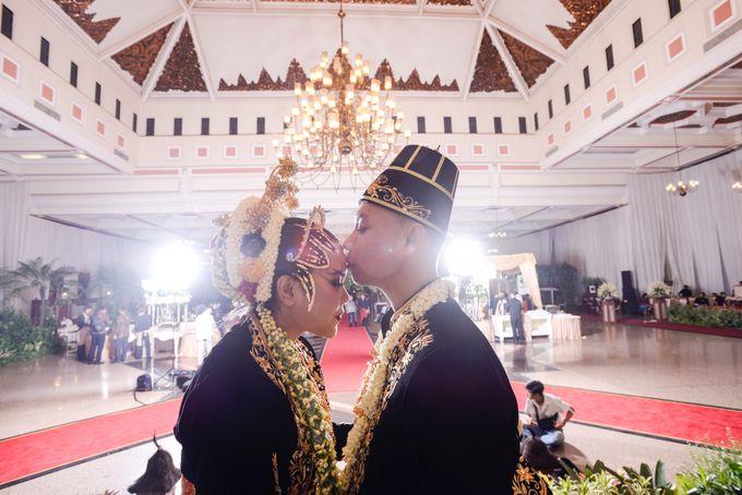 Wibi & Indie's Wedding by Kotak Imaji - 007
