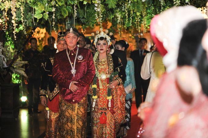 Wibi & Indie's Wedding by Kotak Imaji - 008