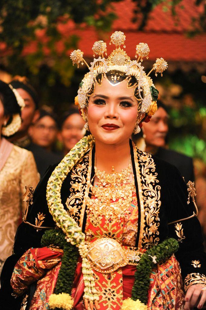 Wibi & Indie's Wedding by Kotak Imaji - 010