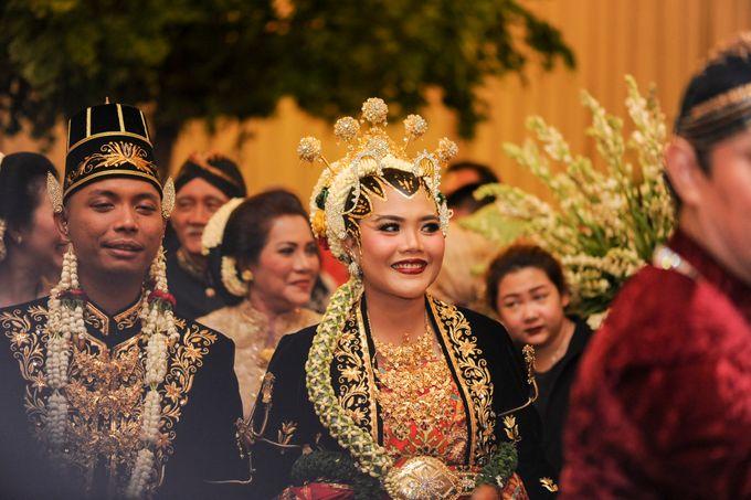 Wibi & Indie's Wedding by Kotak Imaji - 011