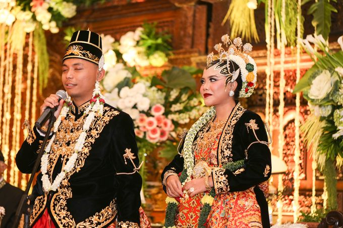 Wibi & Indie's Wedding by Kotak Imaji - 012