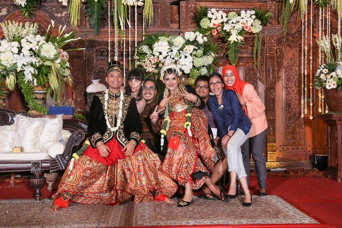 Wibi & Indie's Wedding by Kotak Imaji - 013