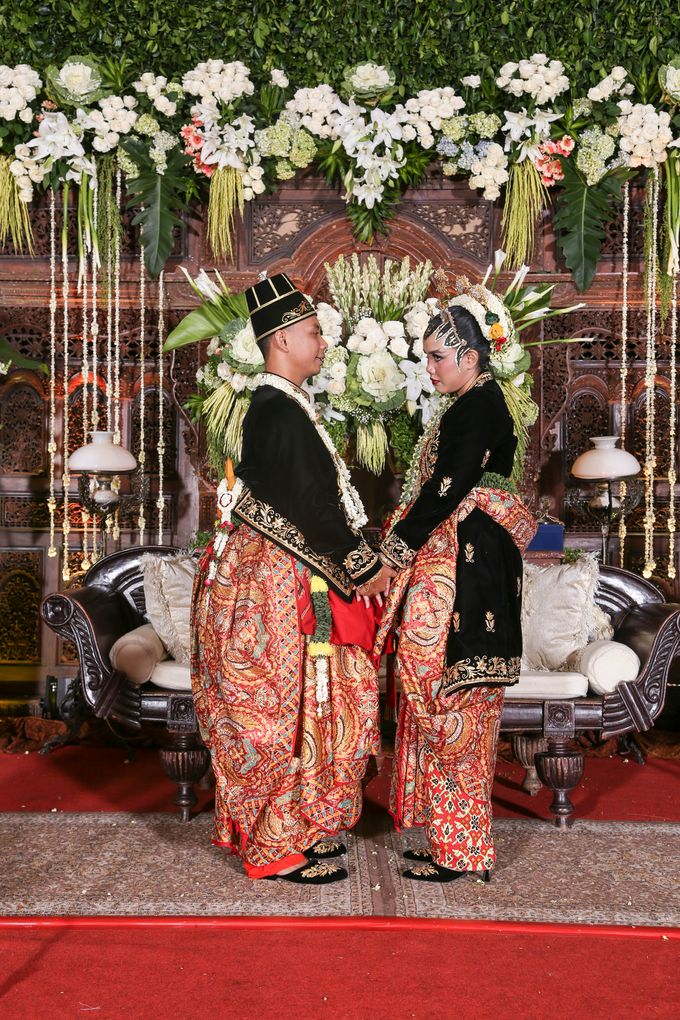 Wibi & Indie's Wedding by Kotak Imaji - 014