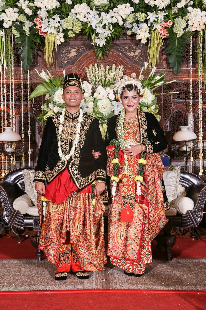 Wibi & Indie's Wedding by Kotak Imaji - 015