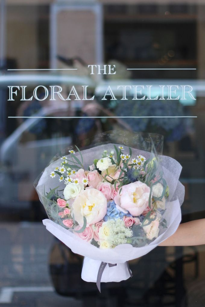 SIGNATURE BOUQUETS by The Floral Atelier - 007