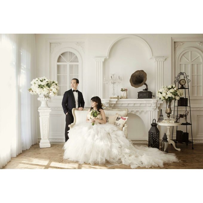 Be Mine by Kencana Art Photo & Videography - 007