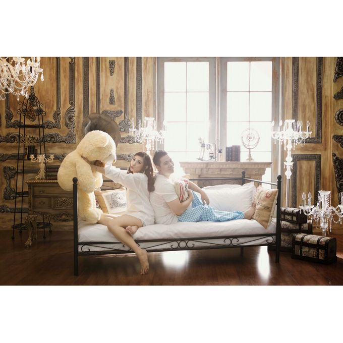 Be Mine by Kencana Art Photo & Videography - 010
