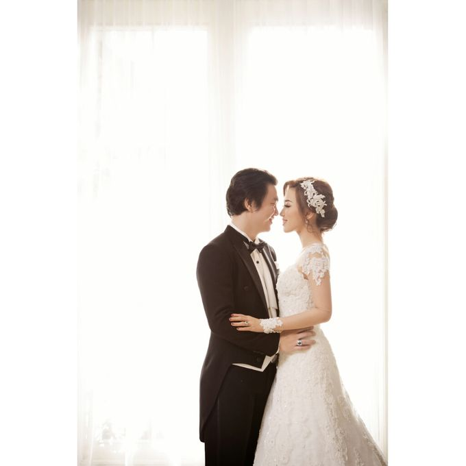 Taking Our Time Together by Kencana Art Photo & Videography - 006