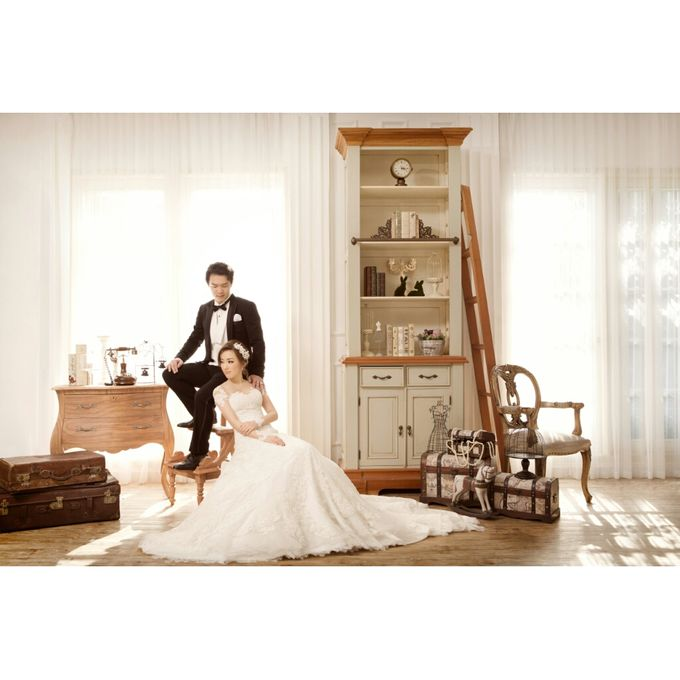 Taking Our Time Together by Kencana Art Photo & Videography - 007