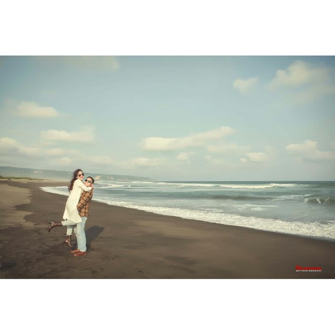 Me And  You by Kencana Art Photo & Videography - 011