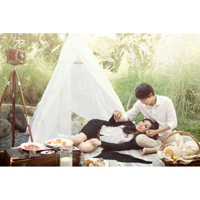 Taking Our Time Together by Kencana Art Photo & Videography - 010