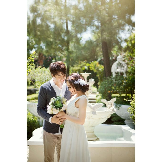 Taking Our Time Together by Kencana Art Photo & Videography - 012