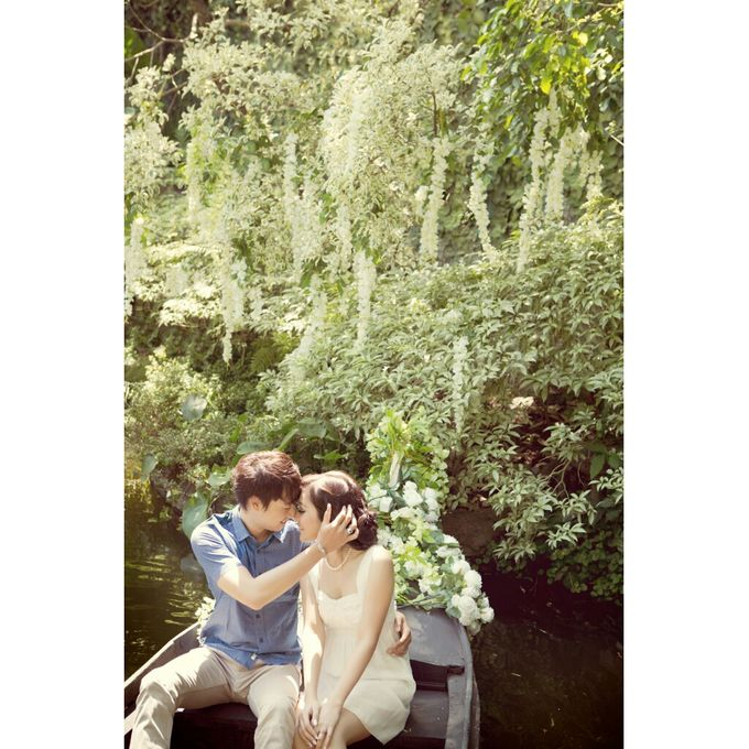 Taking Our Time Together by Kencana Art Photo & Videography - 014