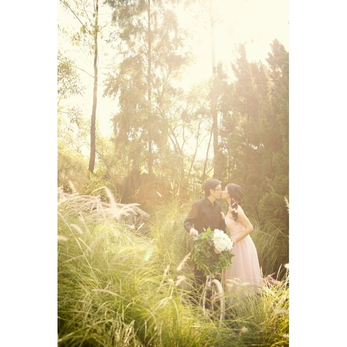 Taking Our Time Together by Kencana Art Photo & Videography - 015