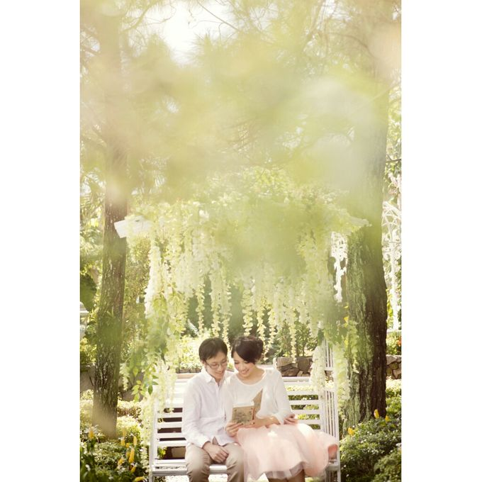 Taking Our Time Together by Kencana Art Photo & Videography - 016