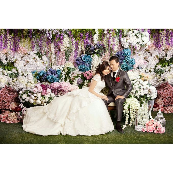 Taking Our Time Together by Kencana Art Photo & Videography - 019