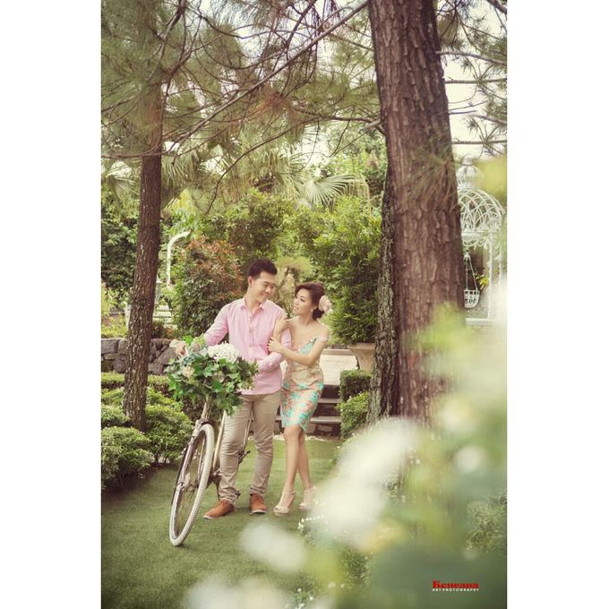 Taking Our Time Together by Kencana Art Photo & Videography - 020