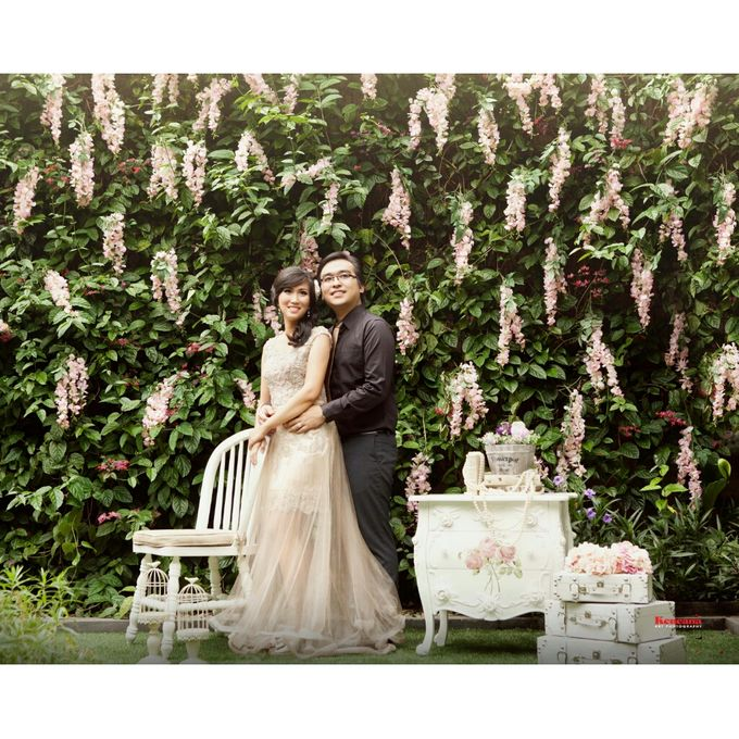 Taking Our Time Together by Kencana Art Photo & Videography - 017
