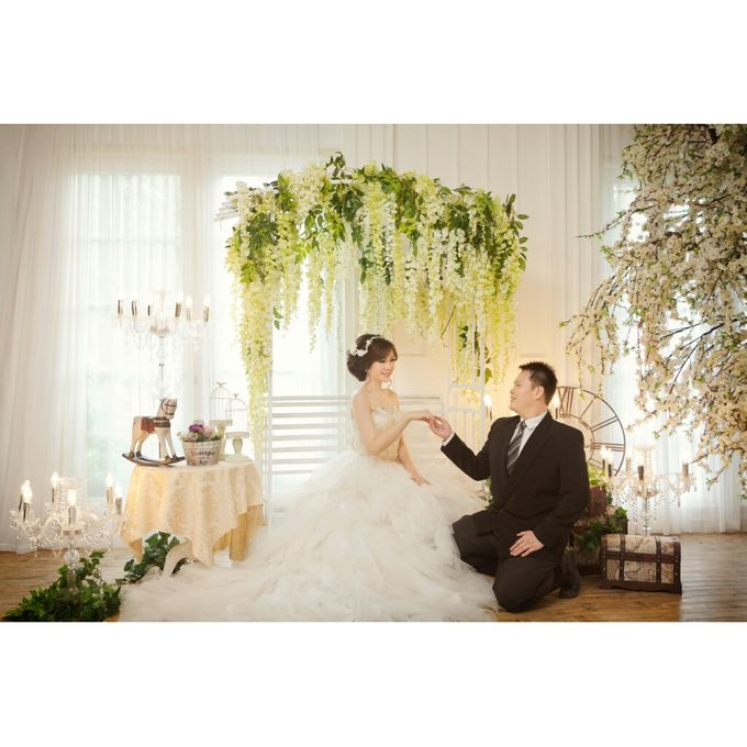 Taking Our Time Together by Kencana Art Photo & Videography - 018
