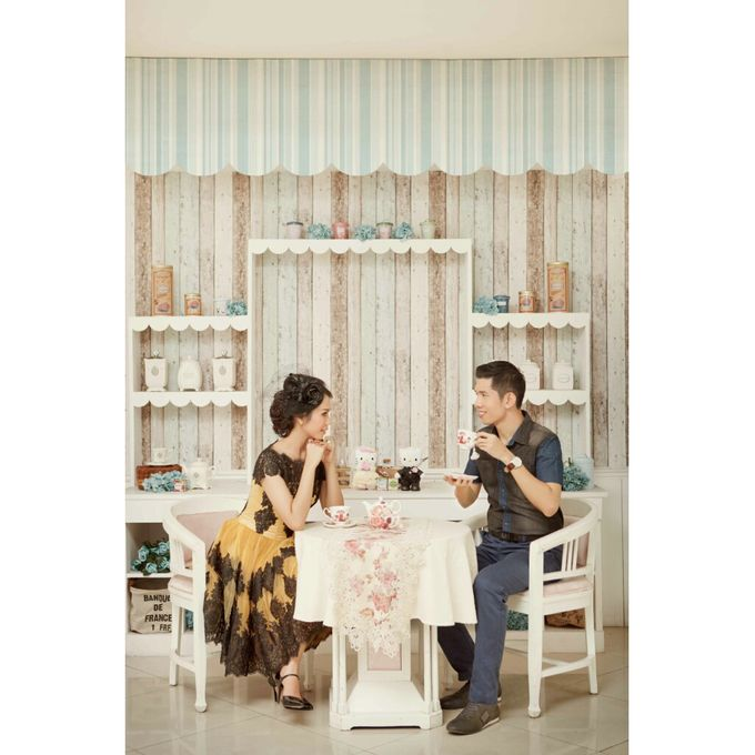 Taking Our Time Together by Kencana Art Photo & Videography - 021