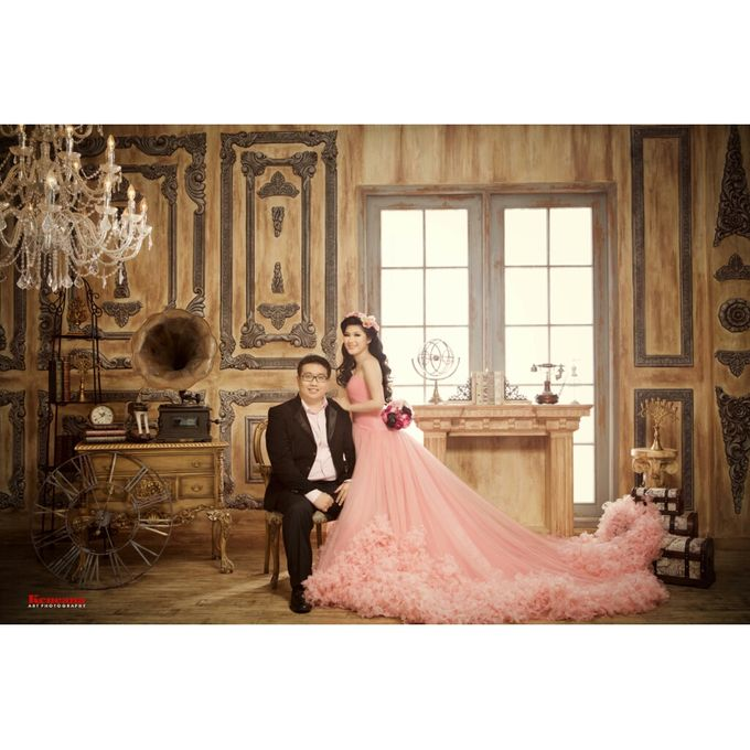 Be Mine by Kencana Art Photo & Videography - 017