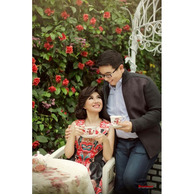 Be Mine by Kencana Art Photo & Videography - 014