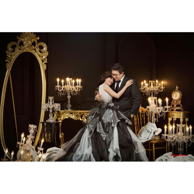 Be Mine by Kencana Art Photo & Videography - 018
