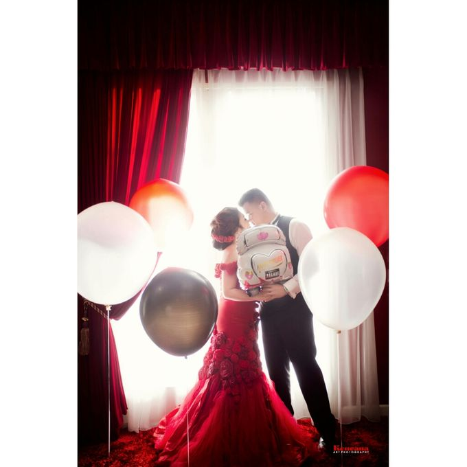 Be Mine by Kencana Art Photo & Videography - 024