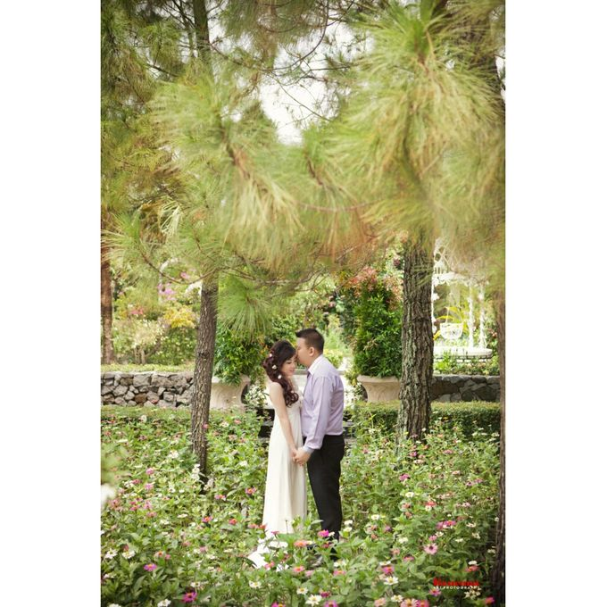 Taking Our Time Together by Kencana Art Photo & Videography - 028