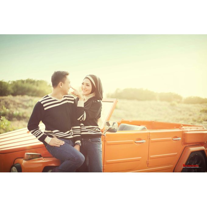Me And  You by Kencana Art Photo & Videography - 022