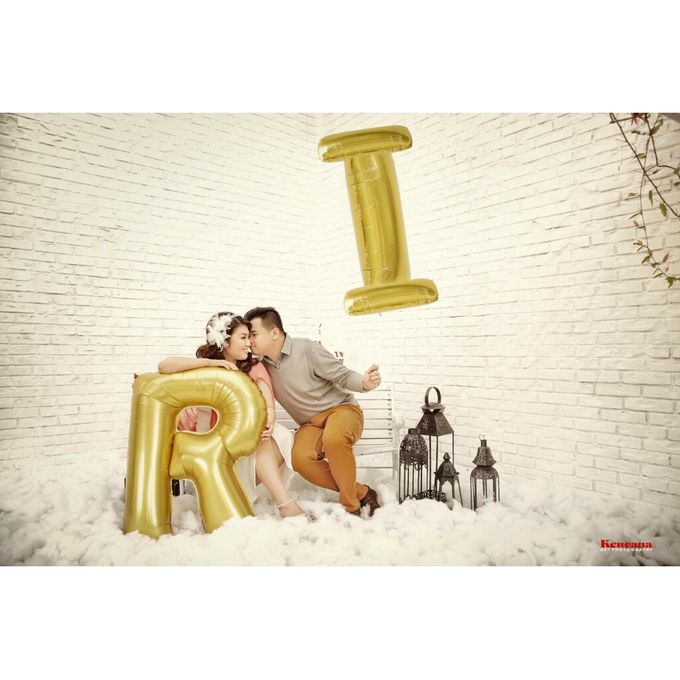 Be Mine by Kencana Art Photo & Videography - 023