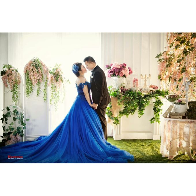 Be Mine by Kencana Art Photo & Videography - 022