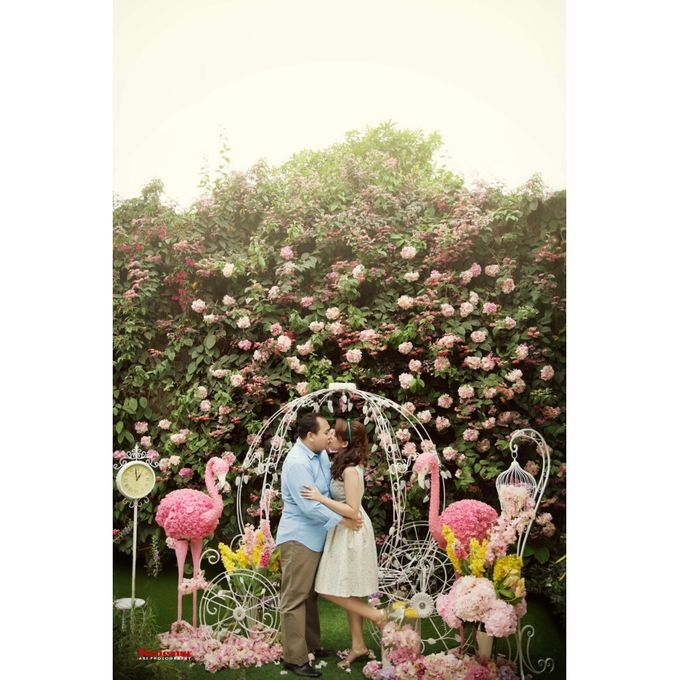Be Mine by Kencana Art Photo & Videography - 021
