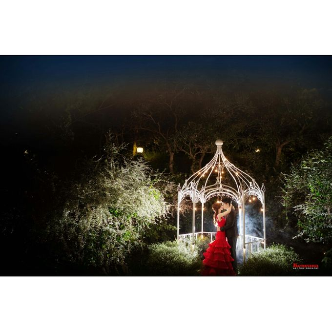 Be Mine by Kencana Art Photo & Videography - 006