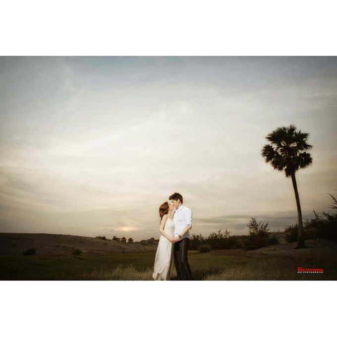 Me And  You by Kencana Art Photo & Videography - 035