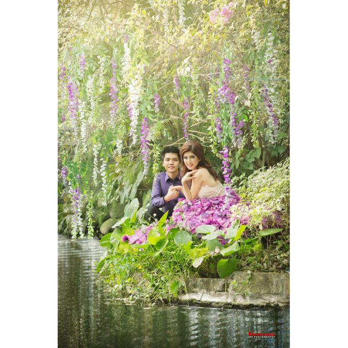 Be Mine by Kencana Art Photo & Videography - 001