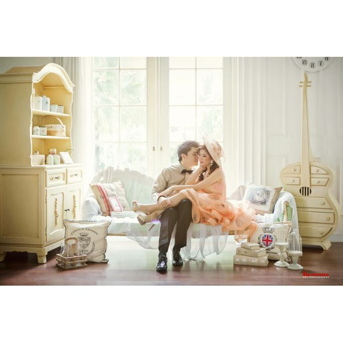 Be Mine by Kencana Art Photo & Videography - 002