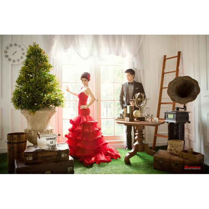 Be Mine by Kencana Art Photo & Videography - 003
