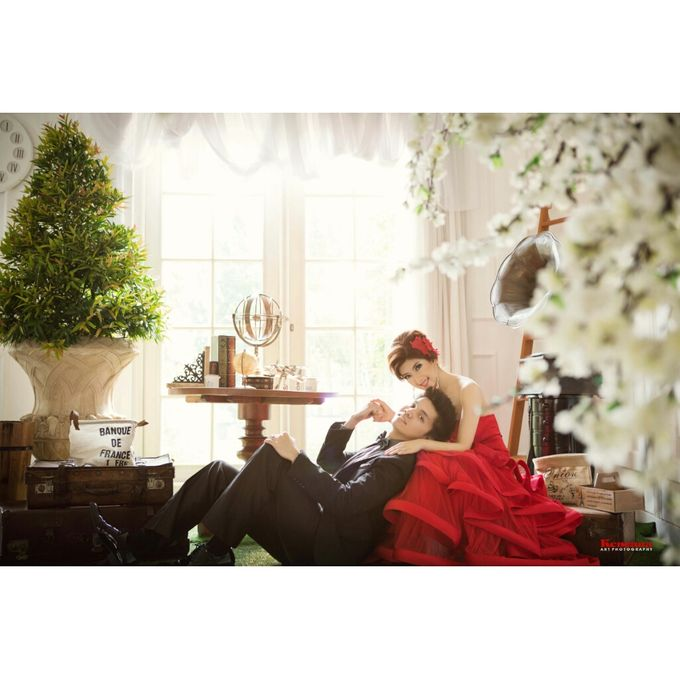 Be Mine by Kencana Art Photo & Videography - 004