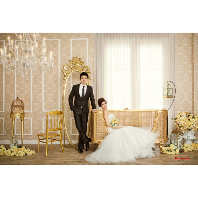 Be Mine by Kencana Art Photo & Videography - 005
