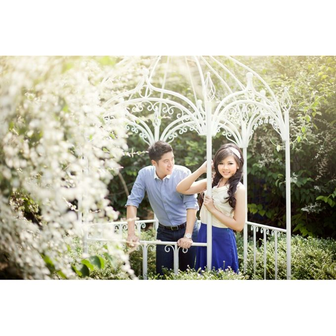 Be Mine by Kencana Art Photo & Videography - 011