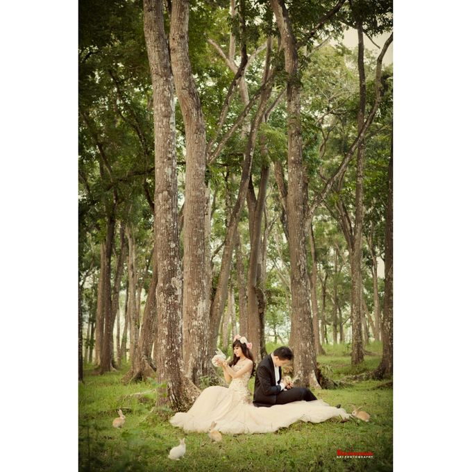 Me And  You by Kencana Art Photo & Videography - 028