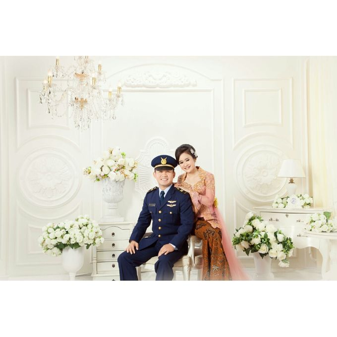 Taking Our Time Together by Kencana Art Photo & Videography - 030